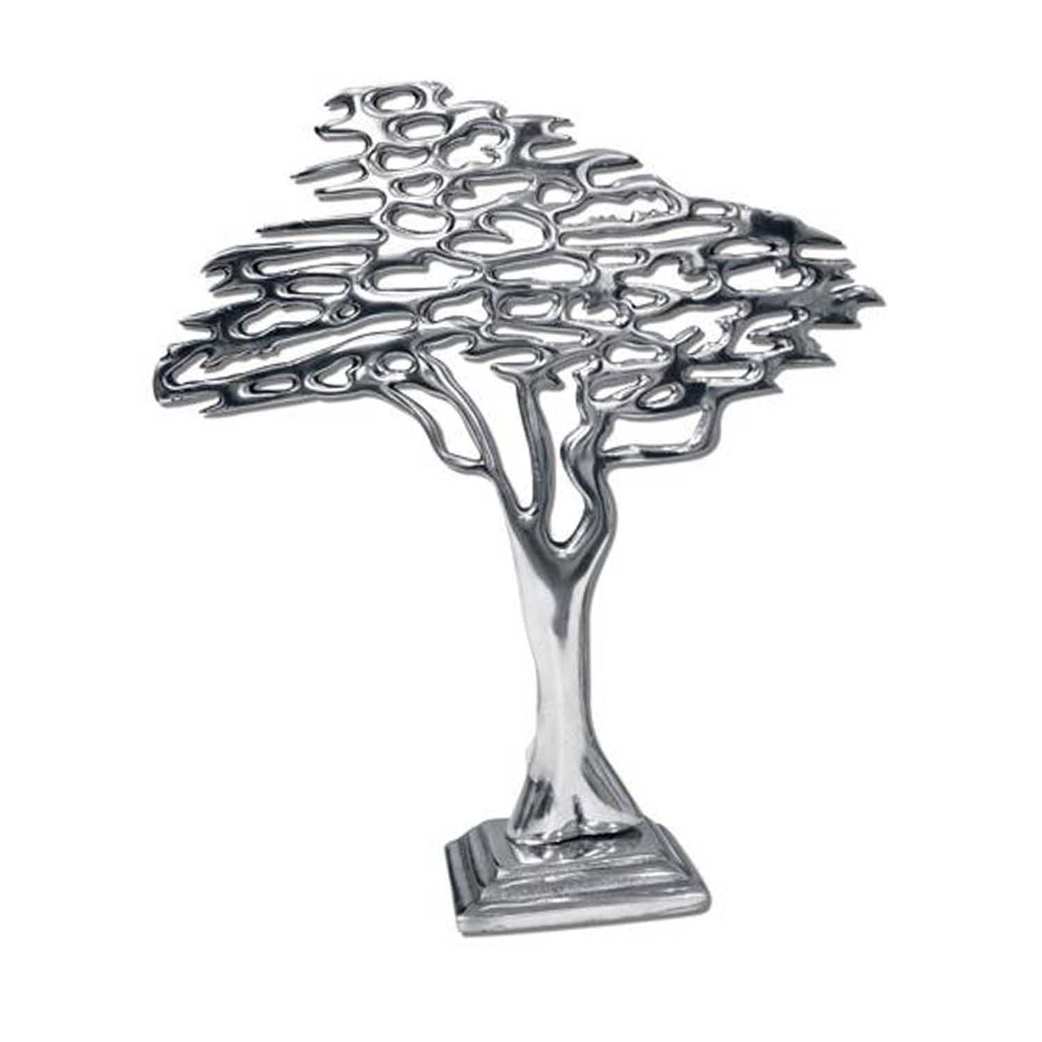 Bonsai - Medium - Pewter