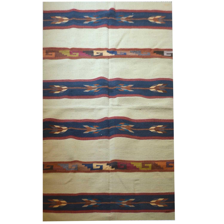 Wool Rug -  130 x 200 cms
