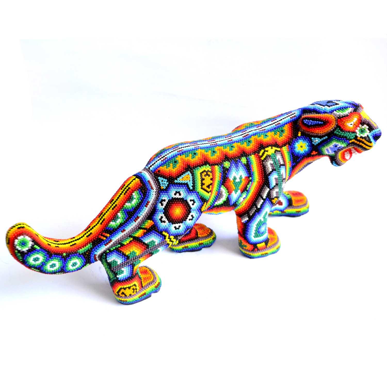 Jaguar - Beads