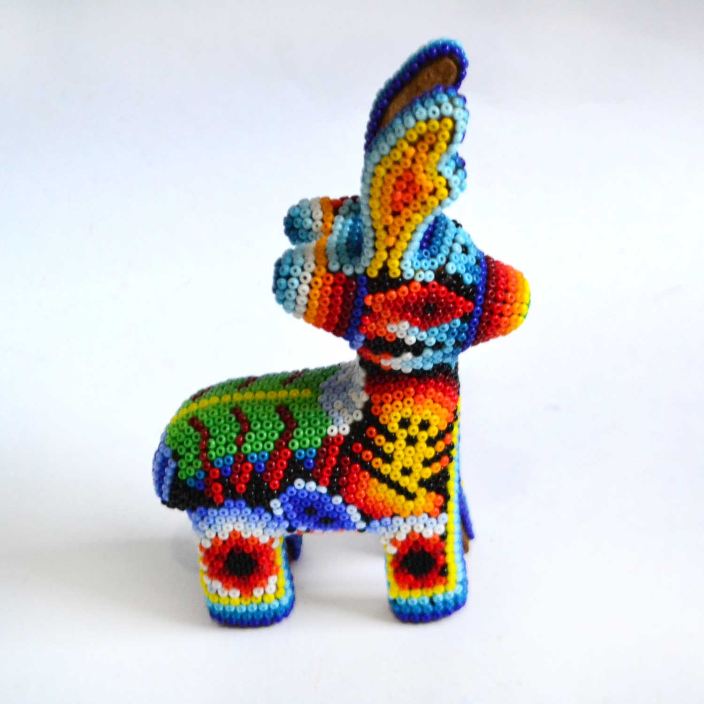 Venado - Deer (Beads)
