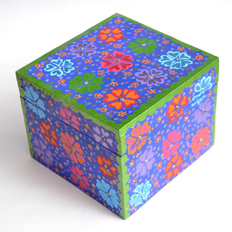 Gift box - Caja