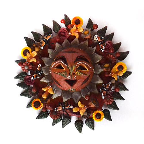 Sol - Clay Sun