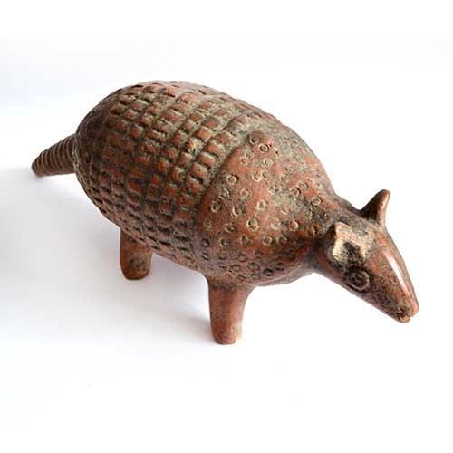 Prehispanico - Armadillo