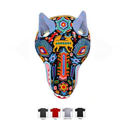 T shirt - Wolf