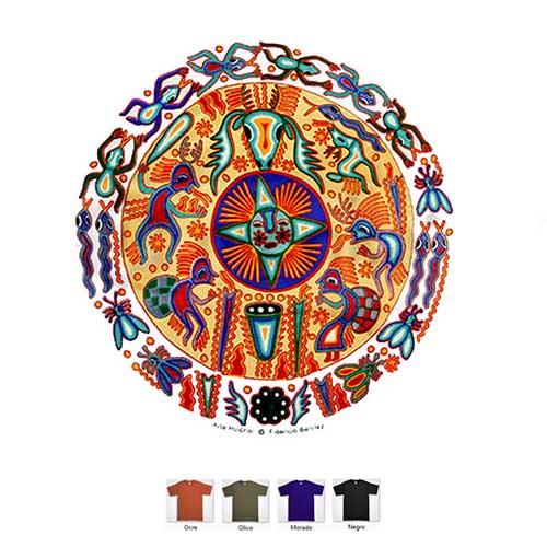 T shirt - Tayaupa