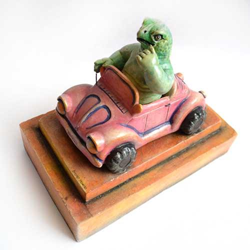 Tortuga - Turtle