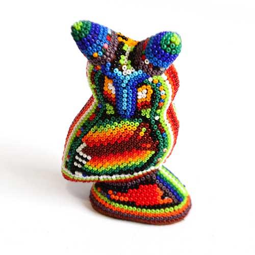 Owl - Buho - Beads