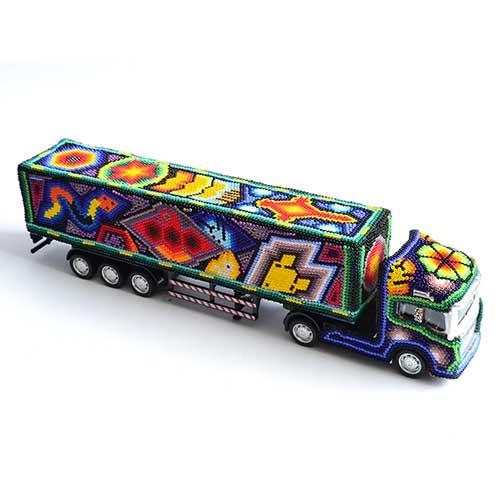 Trailer - Truck