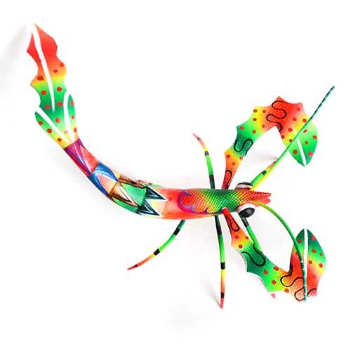 Langosta - Lobster